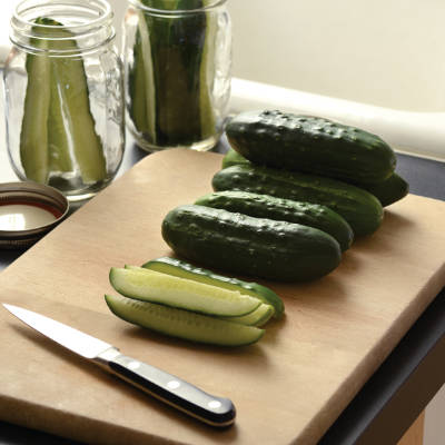 Fresh Pickles  Pickling Cucumber